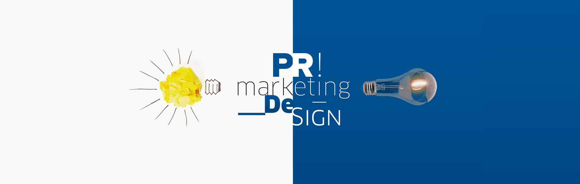 PR Marketing & Design